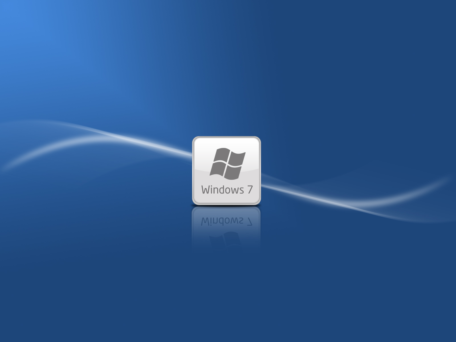 Windows 7 - 1600x1200